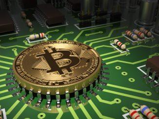 bitcoin spendere