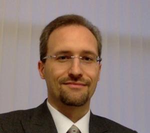 Michele Manente, notaio a Marcon (VE) e membro del Consiglio Nazionale Notariato