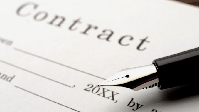 Alla scoperta degli Smart Contract