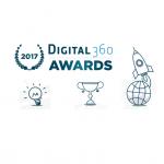 Digital360 Awards: il 28 giugno la finale