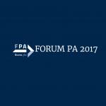 A Forum PA 2017 si parla di Blockchain