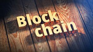 blockchain processi aziendali