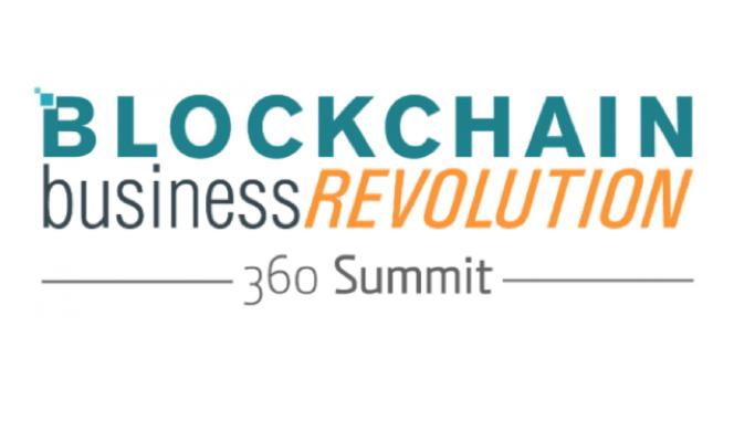 Appuntamento a Blockchain Business Revolution 2018