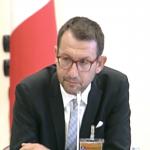 Blockchain, FinTech e istituzioni: Capaccioli di Assob.it alla Commissione Finance della Camera dei Deputati