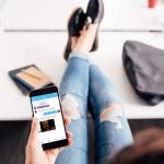 FinTech, arriva in Italia Circle Pay l'App per i micropagamenti social
