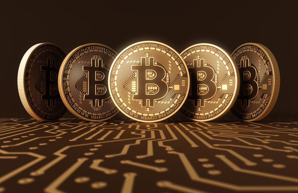 commercio di valuta crypto