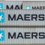 La blockchain per il commercio globale: è alleanza Maersk-Ibm