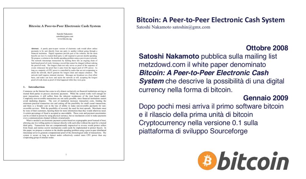Come configurare bitcoin mining e walletcosti di avvio di