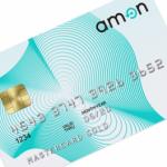 """Amon, la """"Crypto card"""" sbarca sul mercato e lancia l'Ico"""