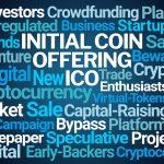 Arriva Iconium: la italian company specializzata negli investimenti ICO Blockchain