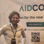La blockchain per il non-profit: Ico da record per AidCoin