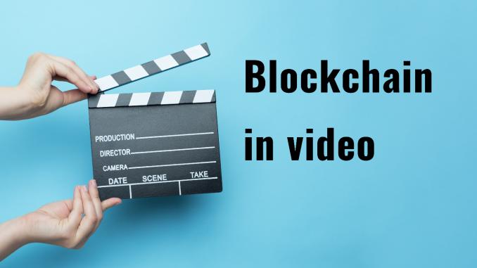 I migliori video per spiegare la Blockchain