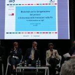 Forum PA 2018, il Paese si prepara alla rivoluzione blockchain