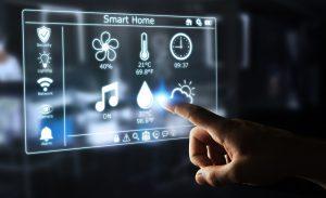 Blockchain smart energy