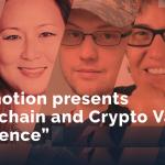 Dallo sviluppo ai modelli di business alla Blockchain and Crypto Values Conference