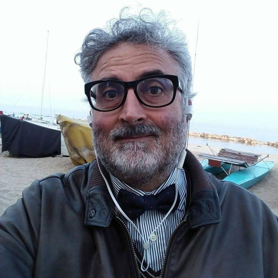 Antonio Tombolini - StreetLib