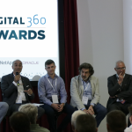 Startup blockchain e ICO tra sperimentazione e PoC ai Digital360 Awards 2018