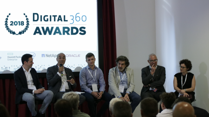 Focus su blockchain e ICO ai Digital360 Awards