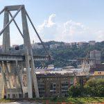 Ponte Morandi, così la blockchain può salvare le infrastrutture