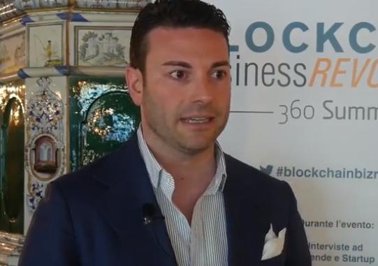 Blockchain investimenti