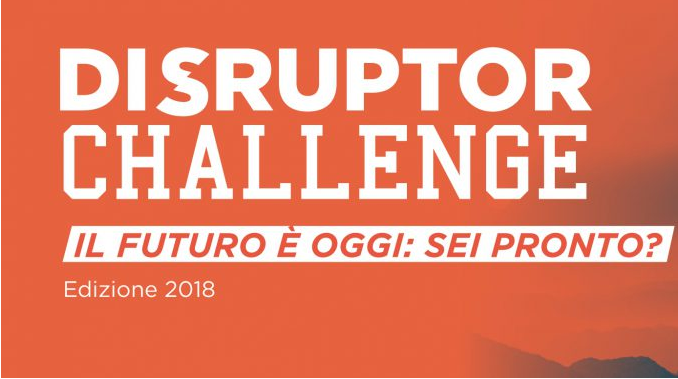 disruptor challenge