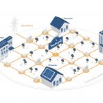 Ecco come blockchain e P2P possono cambiare il mercato dell'energia