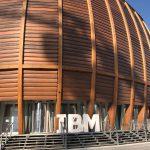 """IBM Studios, la """"bottega"""" dove toccare con mano l'innovazione"""