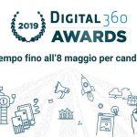 Digital360 Awards 2019: torna il contest che premia i progetti di innovazione digitale
