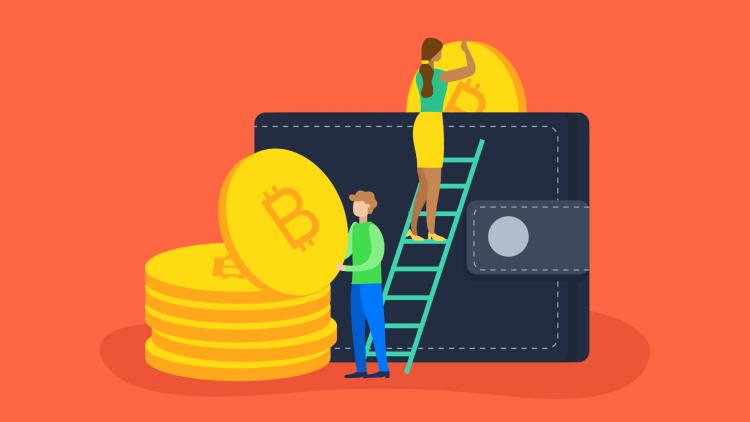 Bitcoin Wallet: Tutorial per aprire un wallet