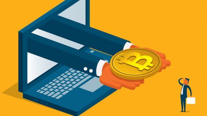 come dove comprare bitcoin in Italia