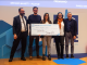 Startup vincitrice DAFNE Open Innovation