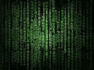 Matrice, Numeri, Cryptocoin, Criptovaluta, Soldi